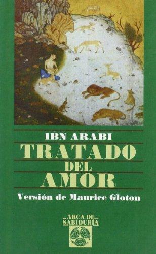 9788441400795: Tratado Del Amor (Arca de Sabiduría)