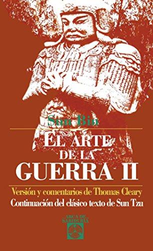 9788441401174: EL ARTE DE LA GUERRA II