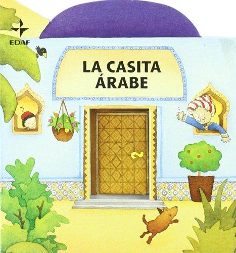 9788441401358: Casita Arabe, La (El libro casita)