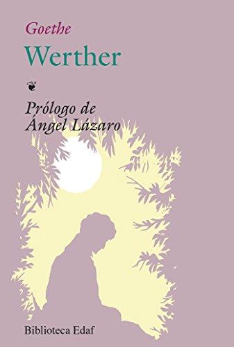 9788441401808: Werther (Biblioteca Edaf)