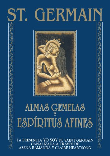 Almas Gemelas Y Espiritus Afines: Azena Ramanda