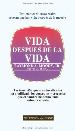 9788441402119: Vida Despues De La Vida (EDAF Bolsillo)