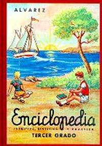9788441402447: Enciclopedia tercer grado