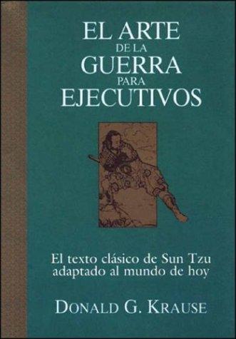 9788441402454: El Arte de La Guerra Para Ejecutivos (Spanish Edition)