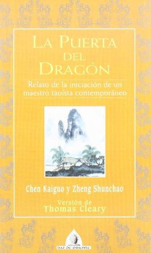 9788441402461: Puerta Del Dragon, La (Luz de Oriente)