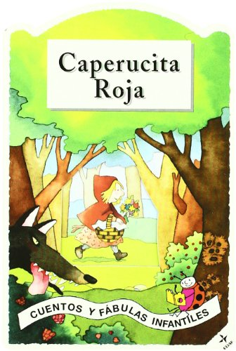 Caperucita Roja.: Varios Autores