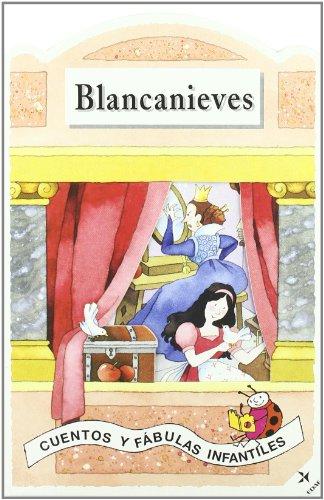 9788441402638: Blancanieves (Cuentos y Fábulas Infantiles)