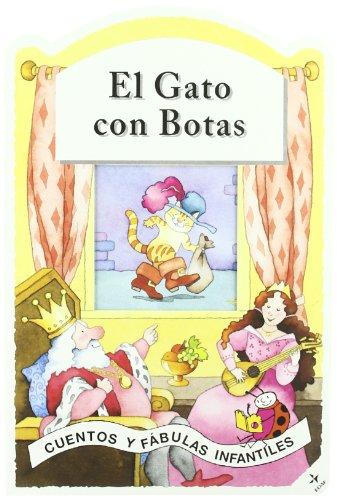 Gato con botas, (El): Varios Autores