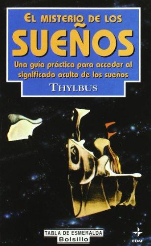 9788441402775: El misterio de los sueños: Una guía práctica para acceder al significado oculto de los sueños (EDAF Bolsillo)