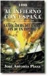 9788441402928: Al infierno con España