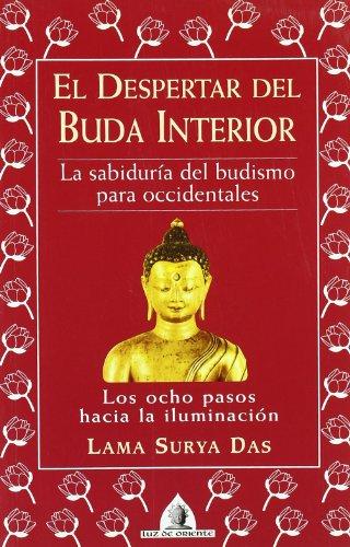 El despertar del buda interior (8441403198) by Lama Surya Das