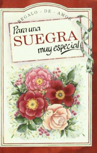 9788441403284: Gracias A Una Suegra Muy Especial (Libro Regalo (edaf))