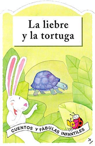 9788441403628: La liebre y la tortuga