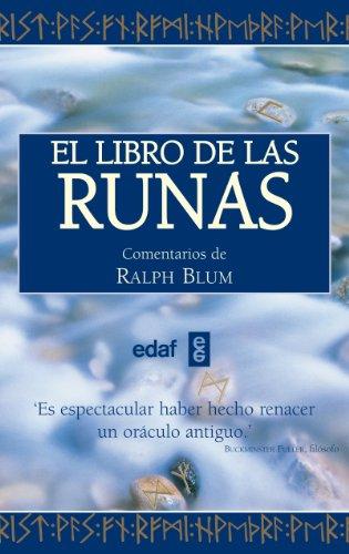 9788441403901: El libro de las runas