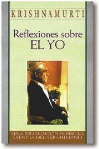 9788441403994: Reflexiones sobre el yo