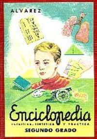 9788441404199: Enciclopedia Alvarez 2 Grado: Segundo Grado (Biblioteca del Recuerdo)