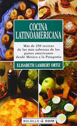 9788441404212: Cocina Latinoamericana