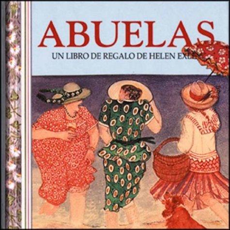 9788441404427: Abuelas (Serie Regalo de Amor)