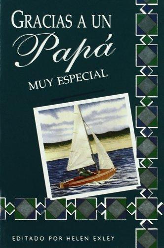9788441404441: Gracias A Un Papa Muy Especial (Serie Regalo de Amor)