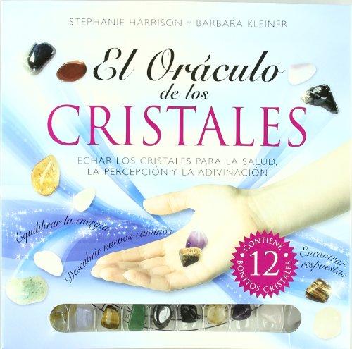 9788441404472: El oráculo de los cristales