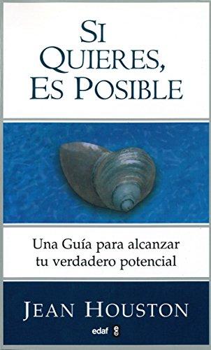 9788441404663: Si Quieres Es Posible (Temas de superación personal)