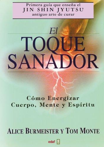 9788441404755: El toque Sanador