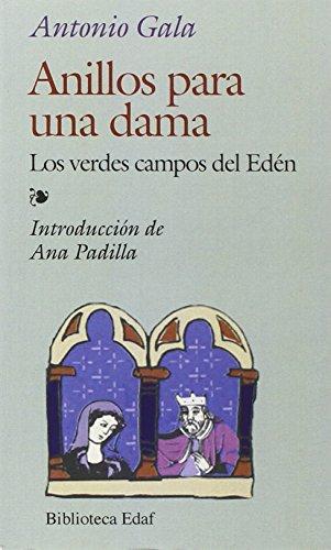 9788441405172: Anillos Para Una Dama (Biblioteca Edaf)