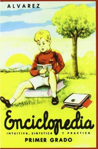9788441405271: Enciclopedia Alvarez 1Er. Grado: Primer Grado (Biblioteca Del Recuerdo)