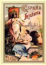 España y su Historia: Calleja Fernández, Saturnino