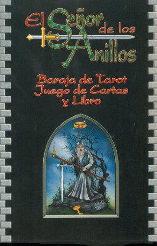 9788441405431: Señor De Los Anillos, El - Kit (Tabla de Esmeralda)