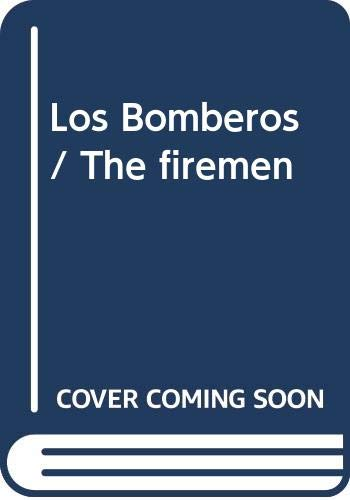 Los bomberos (8441405573) by Coccinella, La
