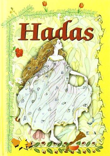 9788441406728: Hadas (Spanish Edition)