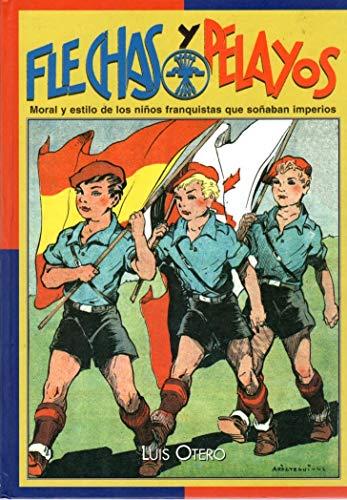9788441406827: Flechas y pelayos