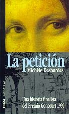 9788441407077: La Peticion (Spanish Edition)