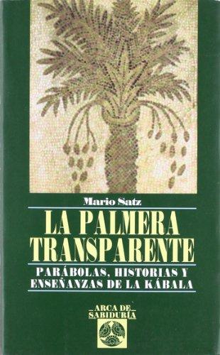 9788441407732: La palmera transparente