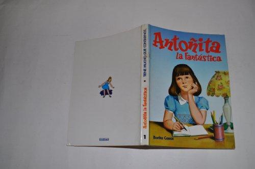 9788441407947: Antoñita la fantastica (Biblioteca Del Recuerdo)