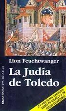 9788441407978: Judia De Toledo