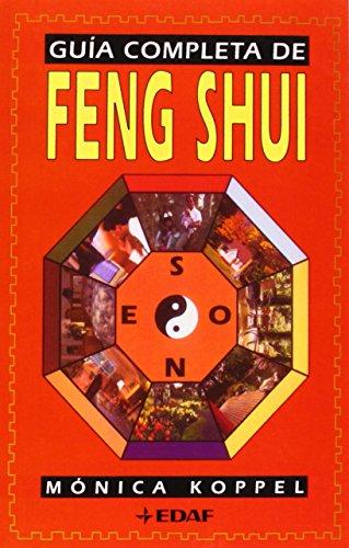 9788441408296: GUIA COMPLETA DE FENG SHUI (Spanish Edition)