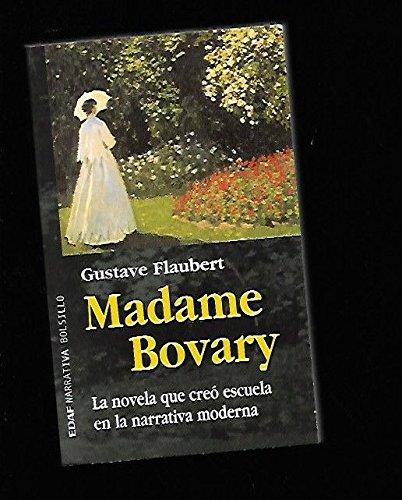 9788441408357: Madame Bovary