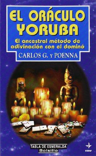 El oraculo de yoruba / The Yoruba Domino
