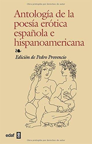 9788441408937: Antologia De La Poesia Erotica (Biblioteca Edaf)