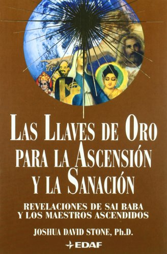 9788441408975: Llaves De Oro Para La Ascension Y Sanac. (Tabla de Esmeralda)