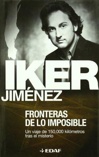 9788441408982: Fronteras De Lo Imposible: 1 (Mundo mágico y heterodoxo)