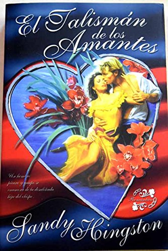 9788441409071: El talisman de los amantes (Novela Romantica)