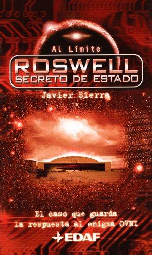 9788441409248: Roswell - secreto de estado (Al Limite)