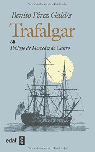 9788441409279: Trafalgar (Biblioteca Edaf)