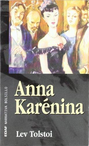 9788441409286: Anna karenina