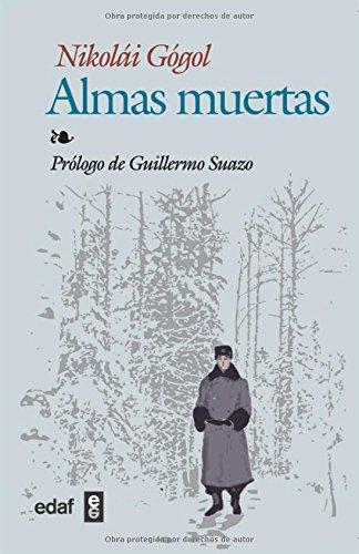 9788441409477: Almas Muertas (Biblioteca Edaf)