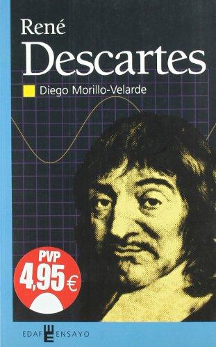 9788441409880: Rene Descartes (Spanish Edition)