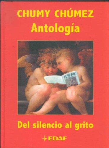9788441410220: Antologia Del Silencio Al Grito (Spanish Edition)